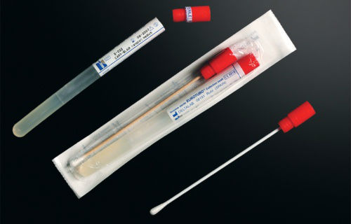 Набор для анализа на энтеробиоз
