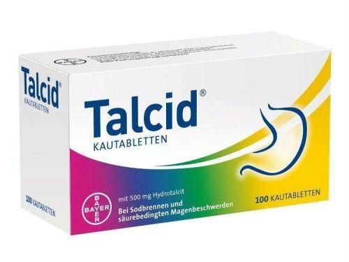 Талцид