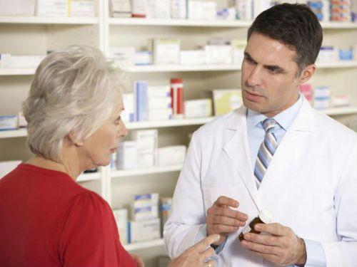 Врач предлагает препарат