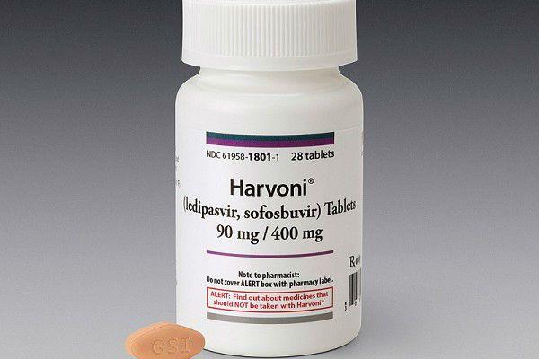 Харвони