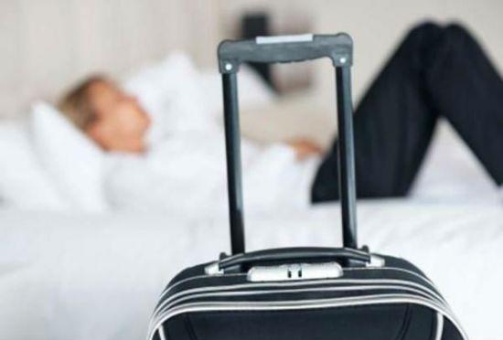 Диарея путешественников