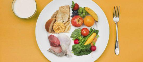 Питание порциями