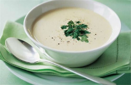 Протертые супы
