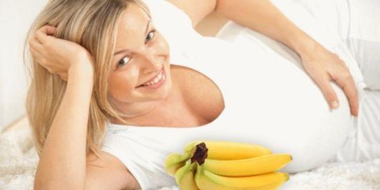 Здоровое питание для беременной