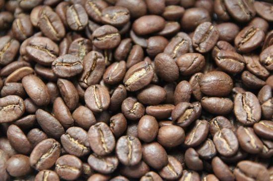 Кофейные зерна