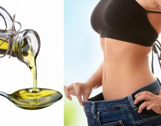 Касторовое масло для очищения кишечника