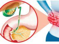 Дисхолия желчного пузыря