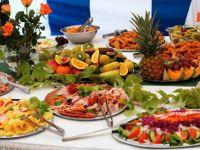 Разные блюда