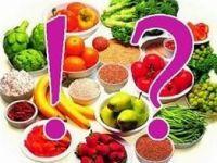 Что можно есть?