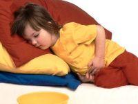 Кишечная инфекция у детей сколько длится дней