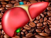 Печень и кофе