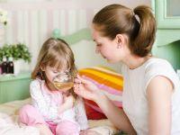 Питание при поносе у ребенка