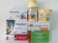 От отравления и кишечные инфекции