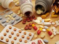 Какие лекарства принимать при поджелудочной железе