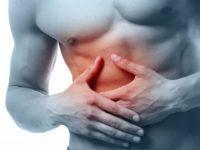 Пульсирующая боль в животе справа