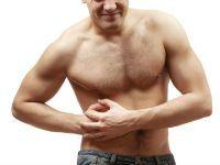 Болит в печени у мужчин