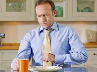 Дискомфорт в желудке после еды